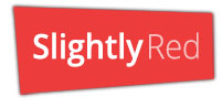 Slightly Red Demo Store logo
